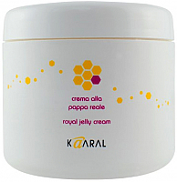 Маска для волос Kaaral AAA Royal Jelly Cream реконструирующая (500мл) -