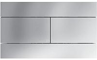 Кнопка для инсталляции Jacob Delafon E4316-38R (хром/велюр) -