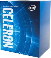 Процессор Intel Celeron G4930 (Box) / BX80684G4930SR3YN -