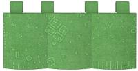 Органайзер для хранения Глазов Калейдоскоп 1 Астера Соренто 152 (зеленый) -