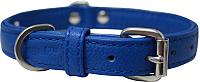 Ошейник Angel Pet Alpine 41067/AG (голубой) -