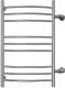 Полотенцесушитель водяной Granula Классик 3/3/3 50x80 (боковое подключение) -