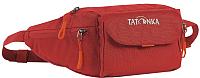 Сумка на пояс Tatonka Funnybag M / 2215.254 (красно-коричневый) -
