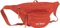 Сумка на пояс Tatonka Funnybag S / 2210.254 (красно-коричневый) -