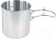 Кружка походная Tatonka Handle Mug 600 / 4073.000 -