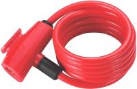 Велозамок BBB QuickSafe / BBL-61 (красный) -