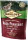 Корм для кошек Carnilove Duck & Pheasant for Adult Cats Hairball Control / 512355 (400г) -