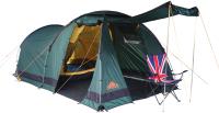 Палатка Alexika Nevada 4 / 9167.4401 (зеленый) -