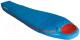 Спальный мешок High Peak Hyperion 5 / 23370 (голубой/оранжевый) -