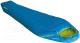 Спальный мешок High Peak Hyperion 1L / 23365 (голубой/зеленый) -
