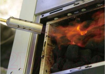 Горелка газовая туристическая Fire-Maple Torch FMS-706