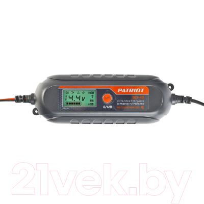 Зарядное устройство для аккумулятора PATRIOT BCI-4D