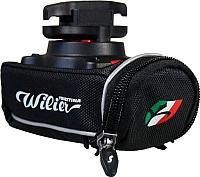 Сумка велосипедная Scicon Phantom 230 RL 2.1 Wilier / SB092140705WT -