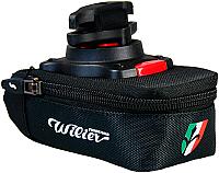 Сумка велосипедная Scicon Soft 350 RL 2.1 Wilier / SB057140506WT -