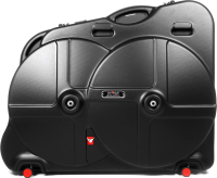 Кейс для велосипеда Scicon Aerotech Evolution X TSA / TP070200544 (черный) -