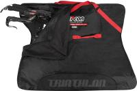 Чехол для велосипеда Scicon Travel Plus Triathlon / TP048000509 -