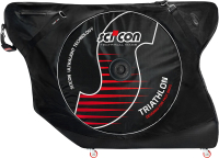Чехол для велосипеда Scicon Aero Comfort Triathlon / TP033000509 -