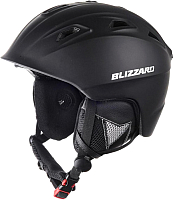 Шлем горнолыжный Blizzard Demon Ski Helmet / 130252 (56-59см, black matt) -