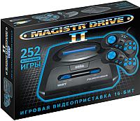 Игровая приставка Sega Magistr Drive 2 252 игры -