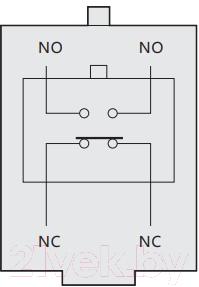 Выключатель путевой КС ME/8111