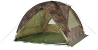 Туристический шатер Tengu 66T 7157.4121 (камуфляж) -