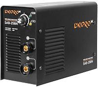 Инвертор сварочный Dnipro-M SAB-258N -
