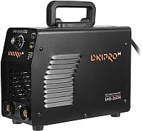 Инвертор сварочный Dnipro-M SAB-260N -