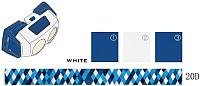 Фонарь Ergate Minions 20D (белый) -