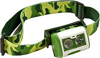 Фонарь Ergate Wali GT010052 (оливковый зеленый) -