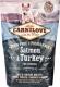 Корм для собак Carnilove Salmon & Turkey for puppies / 150822 (1.5кг) -