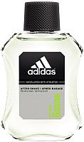 Лосьон после бритья Adidas Pure Game (100мл) -