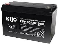 Батарея для ИБП Kijo 12V 100Ah / 12V100AH -