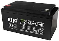 Батарея для ИБП Kijo 12V 65Ah / 12V65AH -