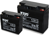 Батарея для ИБП Kijo 6V 3.3Ah / 6V3.3AH -