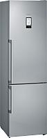 Холодильник с морозильником Siemens KG39FHI3OR -