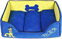 Лежанка для животных Triol Disney Pluto-1 WD3011 / 31931055 -