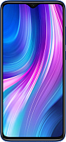 Смартфон Xiaomi Redmi Note 8 Pro 6GB/128GB (синий) -