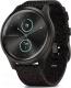 Умные часы Garmin Vivomove Style / 010-02240-23 (черный) -
