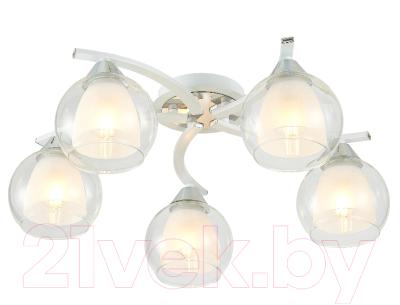 Люстра Citilux Кристи CL152150