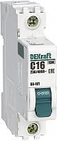 Выключатель автоматический Schneider Electric DEKraft 11011DEK -