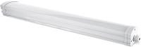 Светильник линейный LLT ССП-158 16Вт 230В 4000К 1100Лм 550мм IP65 -