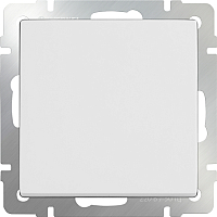 Заглушка Werkel WL01-70-11 / a036554 (белый) -
