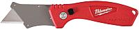 Нож строительный Milwaukee 4932471356 -