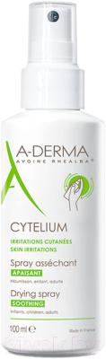 Спрей для лица A-Derma Цителиум (100мл)