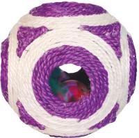 Игрушка для животных Triol Шар с мышкой NT309 / 22171016 -