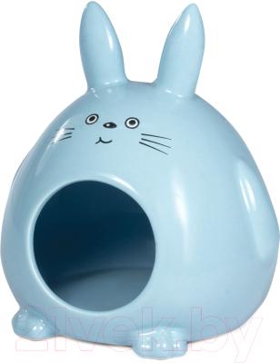 Домик для животных Triol Кролик / 42031014