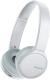 Наушники-гарнитура Sony WH-CH510 (белый) -