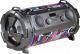 Портативная колонка Omega Bazooka 6.5 2x16W Color Bluetooth / OG72 -