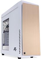 Игровой системный блок Z-Tech I3-835K-16-120-1000-370-N-5004n -