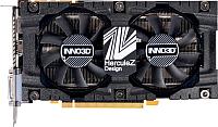 Видеокарта Inno3D N1070-4SDV-P5DS -